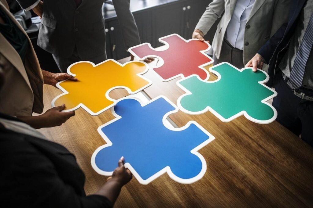 tipos de tercerización de servicios para empresas