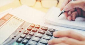 errores comunes que se cometen en planillas de pago
