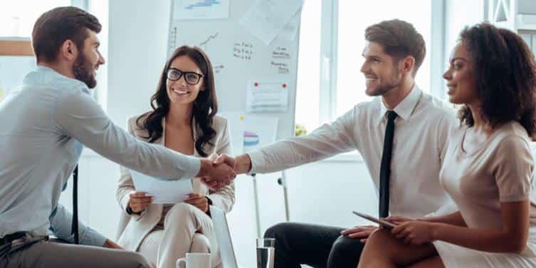La intermediacion laboral en candidatos y la empresa