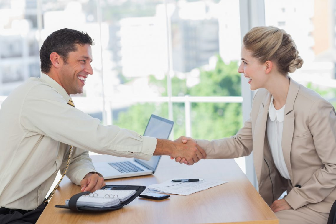etapas para el reclutamiento de personal