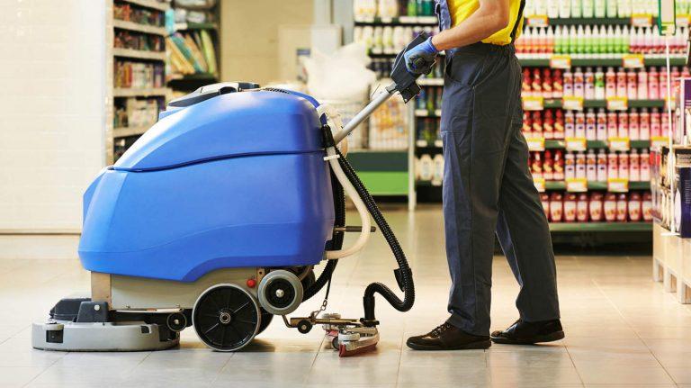 importancia limpieza en supermercados