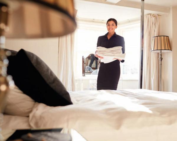 importancia de la limpieza e higiene hotelera
