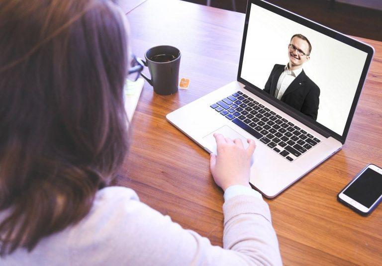 contratacion de personal online